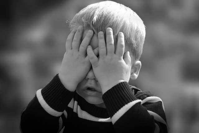 Stop Childhood Emotional Abuse