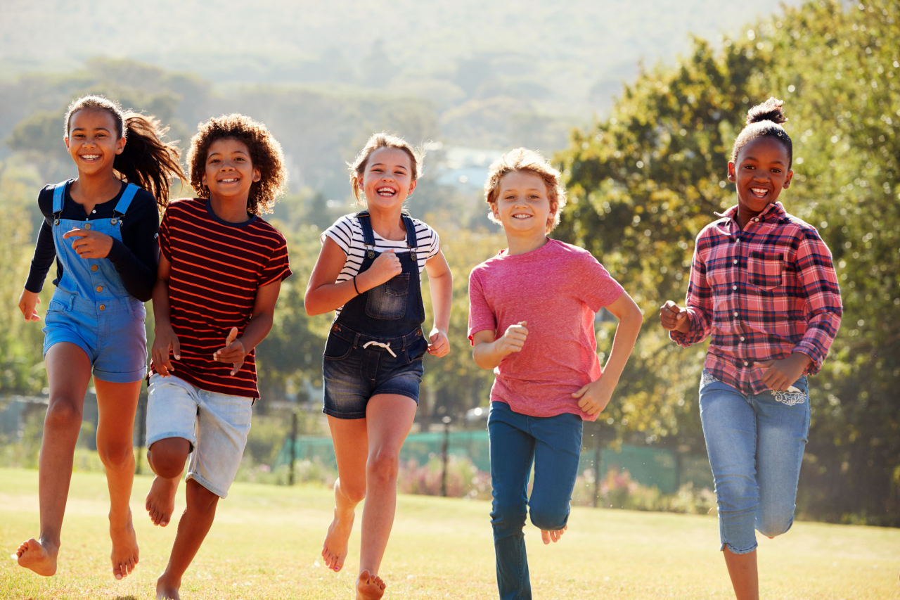child and adolescent health