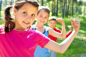 child and adolescent health