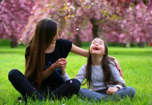 parenting a child with special needs