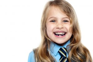 what age can a child get braces