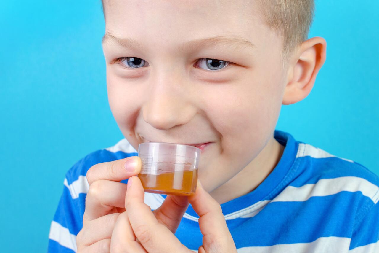 children's ibuprofen dosage