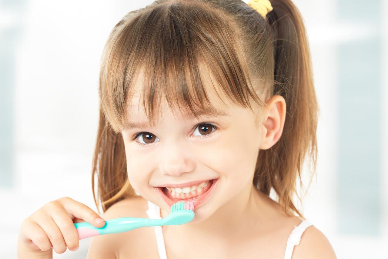 best toothpaste for children