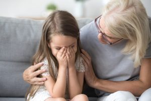 child trauma therapy