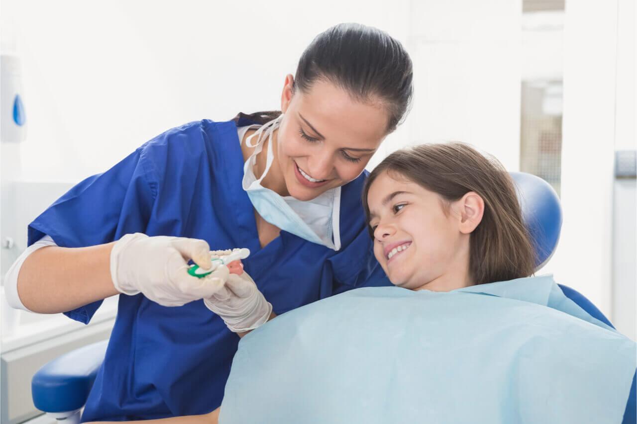 7 Unique Qualities Of The Best Pediatric Dentist