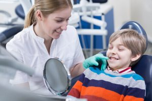 Best Pediatric Dentist For Kids With Dental Anxiety Phobia