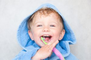 3 Side Effects Of Toddler Grinding Teeth In Sleep