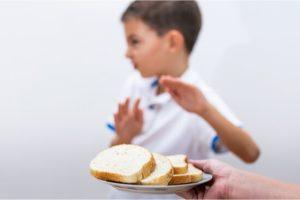 restrictions of celiac disease