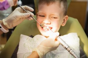 how to stop child from grinding teeth