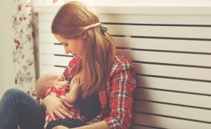 how long to breastfeed baby
