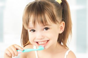 best toothpaste for children