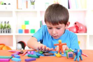 child trauma therapy