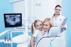 Child Tooth X-Ray Concerns From Parents