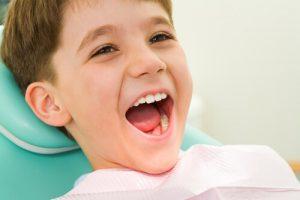Dentistry For Kids Healthy Teeth