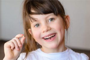 When Do Kids Lose Their Baby Teeth