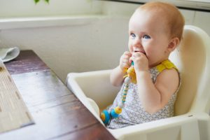 When Do Kids Lose Their Baby Teeth Chewing Habits