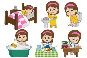 animation of kids things to do